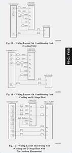 carrier air handler wiring diagram vivresavillecom With air handler wiring