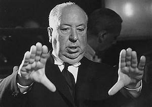 Watch: Vintage, 18-Minute Talk With Alfred Hitchcock From ...