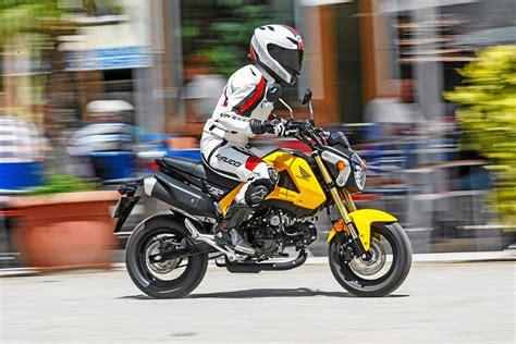 small naked bike adakah peluang  indonesia honda