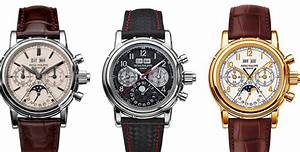 6 Most expensive watches ever! JFW Just for women