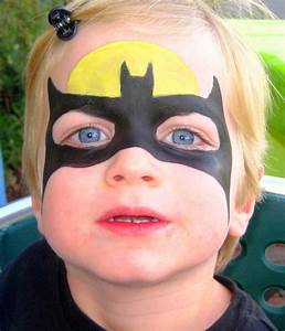 Face Painting Ideas for Kids - Fashion & Trend