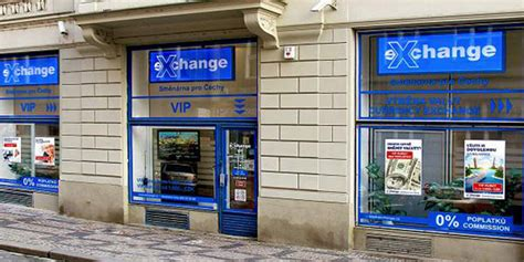 bureau de change prague where to get best exchange rate in prague prague guide
