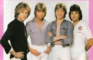 Band Groups From the 70s