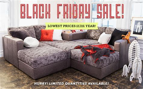Lovesac Black Friday by Lovesac Black Friday Sale Save 1 000 On Our Most