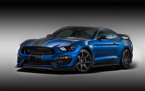 Ford Wallpaper by Ford Mustang Shelby Gt350r Wallpaper Hd Car Wallpapers