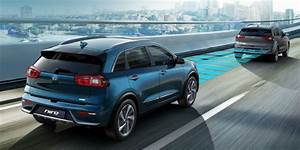 2017 Kia Niro Drivewise Technology And Safety Features