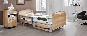 Betten Für Senioren : pflegebetten mit hoher qualit t f r senioren und pflegeheime stiegelmeyer gruppe ~ Orissabook.com Haus und Dekorationen