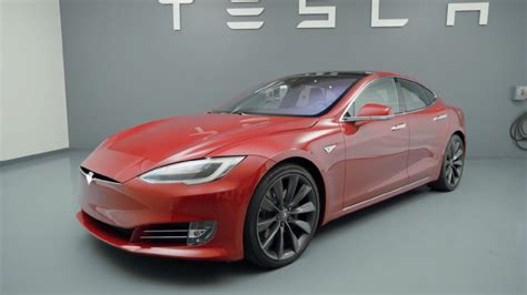 Tesls Car by Tesla Denies Claims Its Cars Suffer From Major Quality