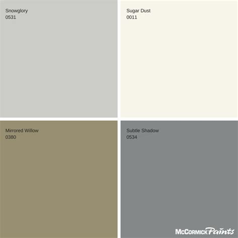 introducing the winter 2014 2015 color palette by