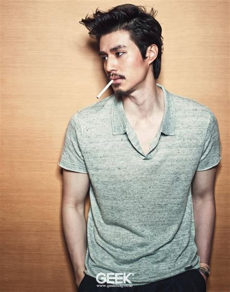 Monday Cutie Lee Dongwook (이동욱)  Asian Fixations