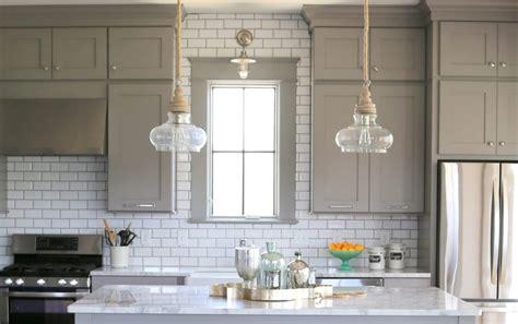 Kitchen Tile Backsplash - Why You Should Take it All the