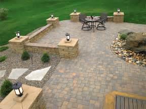 brick paver patios enhance pavers brick paver