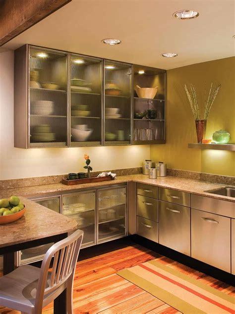 glass kitchen cabinet doors wearefound home design