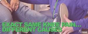 Exact Same Knee Pain U2026different Causes
