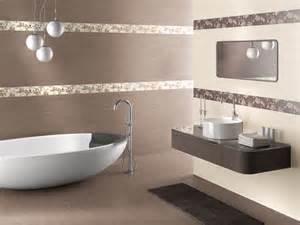 bathroom mural ideas carrelage salle de bain beige chaios