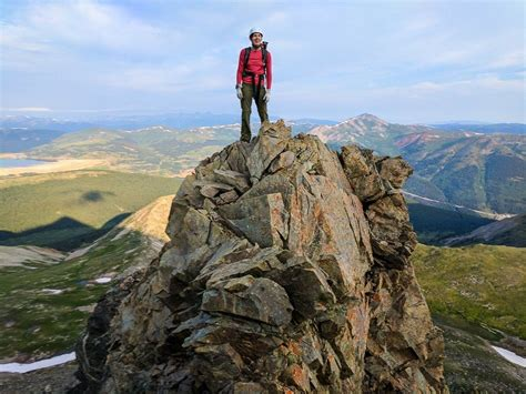 Plan the Ultimate Big Hike or Backpacking Trip this Year