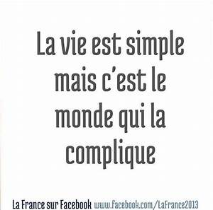 French Quotes About Life. QuotesGram