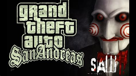 Crear meme con nuestro meme generator de juego. Gta san andreas - saW (el juego macabro) HD - YouTube