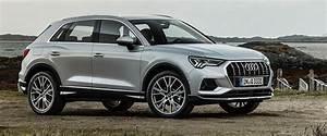 Audi Q3 Business Line : audi q3 2018 testfahrt daten motoren video adac ~ Melissatoandfro.com Idées de Décoration