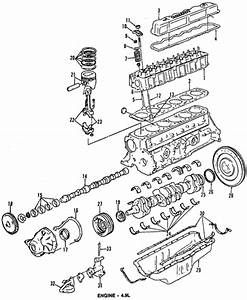 Engine For 1996 Ford F