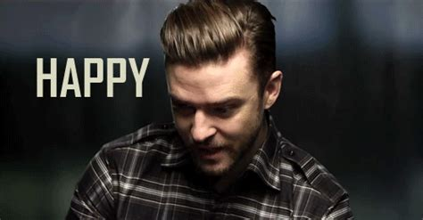 Justin Timberlake Happy Birthday Meme - justin timberlake gif find share on giphy