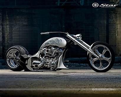 Custom Chopper Wallpapers Cool Bike