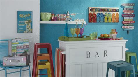 d 233 co murale cuisine maison du monde