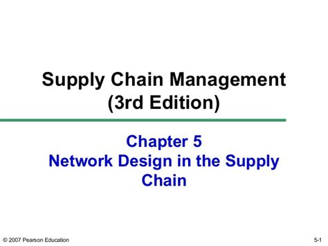 Email Caign Management Adestra Email Supply Chain Management Ch05 Chopra