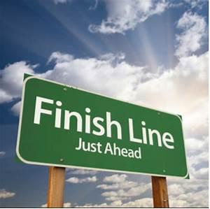 Images: Finish Line