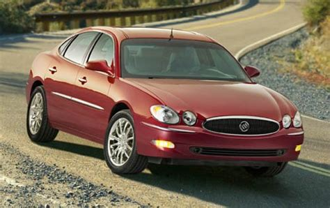 2006 Buick Regal by 2006 Buick Lacrosse Information And Photos Zomb Drive
