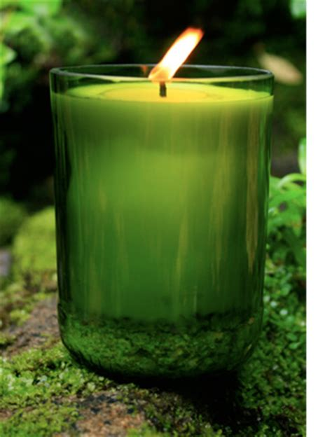 eco chic design eco modern soy candles  gorgeously