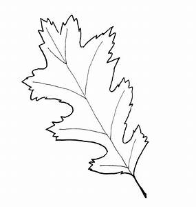 Fall Leaf Pattern Printables - Just Paint It Blog