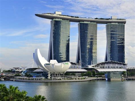 Welcome Singapore The Most Expensive City World
