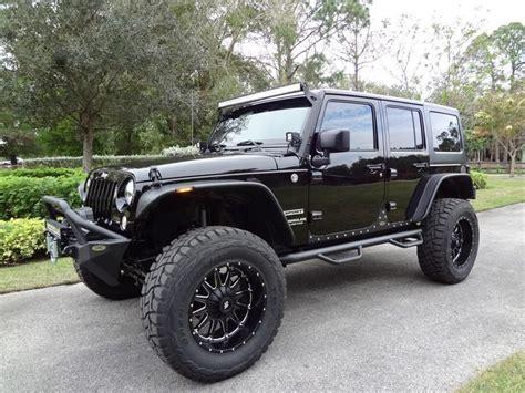 black jeep 4 door 20531 husky liners black cargo floor mat jeep wrangler 4