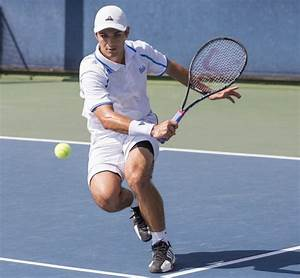 Men's tennis salivates for NCAA title | Daily Bruin