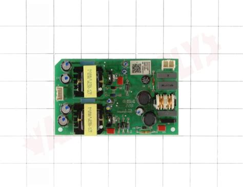wgf ge range led board power supply amre supply
