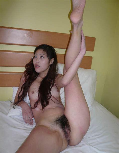 hairy chinese milf shesfreaky