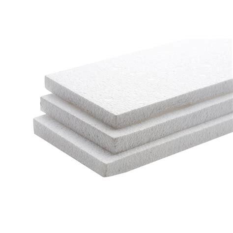cellofoam 3 4 in x 1 14 ft x 4 ft r 2 85 polystyrene