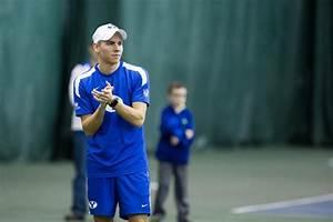Former Utes tennis player Matt Cowley joins BYU as ...