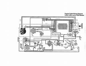 1993 Volvo 940 Wiring Diagram
