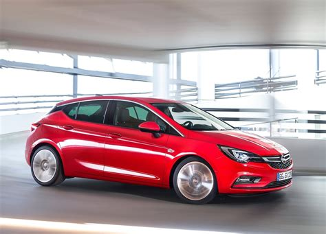 vauxhall astra 2017 opel astra hatchback 2017 gtc in uae new car prices