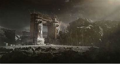 Beginning Warcraft Wallpapers Fantasy Action Desktop Adventure