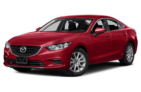 new cars from mazda 2016 mazda mazda6 price photos reviews features