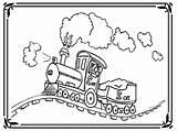 Train Coloring Pages Diesel Csx Printable Realistic Getcolorings Getdrawings Templates Template sketch template