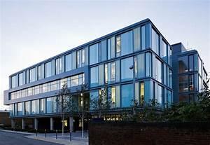 King's College London | NBBJ