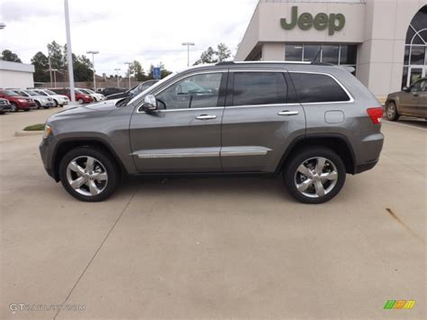 jeep grand cherokee gray mineral gray metallic 2013 jeep grand cherokee limited