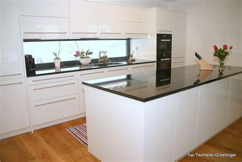 Küche Statt Fliesenspiegel by Fenster Statt Fliesenspiegel Hausbaublock