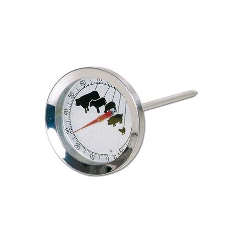 thermometre cuisine sonde ducatillon thermomètre sonde de cuisson cuisine