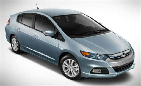 Honda Committed To Hybrids Even Though Killing Insight