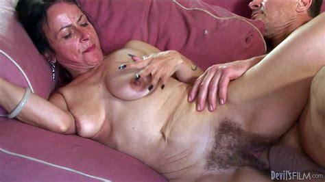 Hairy Bush Grannies Porn Pictures